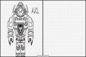Lego Nexo Knights12