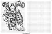Lego Nexo Knights18