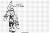 Lego Nexo Knights26