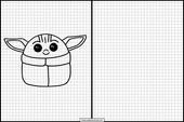 Mandalorian Baby Yoda10