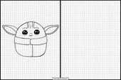 Mandalorian Baby Yoda26