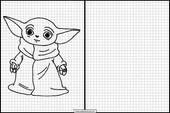 Mandalorian Baby Yoda30