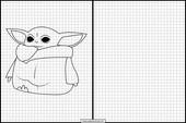 Mandalorian Baby Yoda31