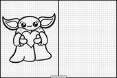Mandalorian Baby Yoda33