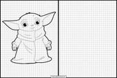 Mandalorian Baby Yoda6
