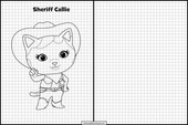 Sheriff Callie3
