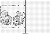 Shimmer and Shine2