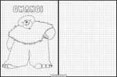 Smallfoot: Ein Eisigartiges Abenteuer10
