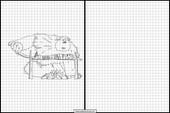 Smallfoot: Ein Eisigartiges Abenteuer15