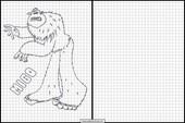 Smallfoot: Ein Eisigartiges Abenteuer2