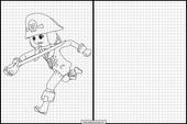 Super 4 Playmobil9