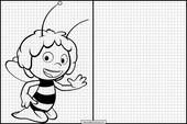 Maya Bee12