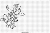 Alvin et les Chipmunks3