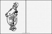 Asterix & Obelix2