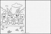 Baby Looney Tunes38