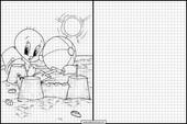 Baby Looney Tunes39