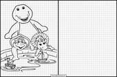 Barney et ses amis3
