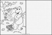 Barney et ses amis5