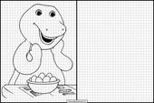 Barney et ses amis7