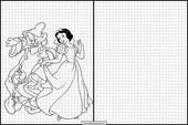 Blanche Neige et les sept nains2