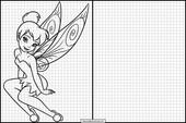 TinkerBell Het Geheim van de Vleugels1