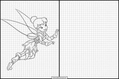 TinkerBell Het Geheim van de Vleugels10