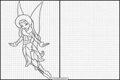 TinkerBell Het Geheim van de Vleugels11