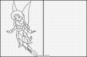 Tinker Bell O Segredo das Fadas11