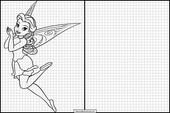 TinkerBell Het Geheim van de Vleugels12
