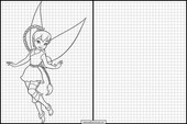 TinkerBell Het Geheim van de Vleugels14