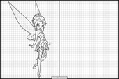 TinkerBell Het Geheim van de Vleugels2