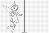 TinkerBell Het Geheim van de Vleugels6