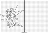 TinkerBell Het Geheim van de Vleugels7