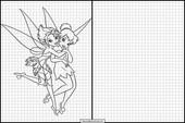 TinkerBell Het Geheim van de Vleugels8