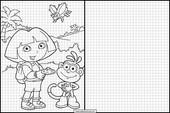Dora Explorer101