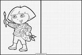Dora Explorer13