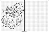 Dora Explorer14