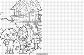 Dora Explorer144