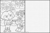 Dora Explorer150