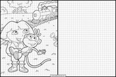 Dora l'esploratrice151