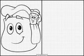 Dora Explorer168