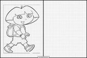 Dora Explorer21