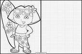 Dora Explorer23