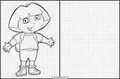 Dora Explorer4