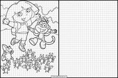 Dora l'esploratrice46