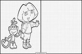 Dora Explorer6