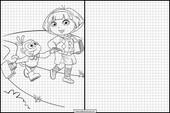 Dora Explorer63