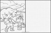 Dora Explorer64