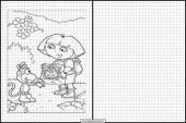 Dora Explorer8