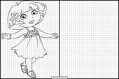 Dora Explorer84